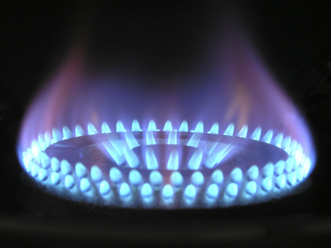 Fuel in stoves